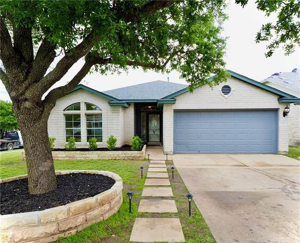 1201 Dillon Lake Bnd, Leander, TX 78641 (#6832371) :: Papasan Real Estate Team @ Keller Williams Realty