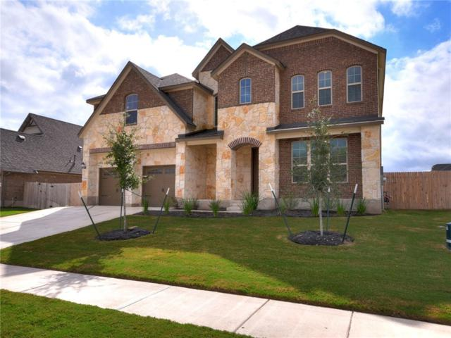 2241 Hat Bender Loop, Round Rock, TX 78664 (#6833355) :: Papasan Real Estate Team @ Keller Williams Realty