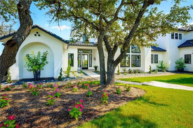 6501 Caudill Ln, Austin, TX 78738 (#6838198) :: Papasan Real Estate Team @ Keller Williams Realty