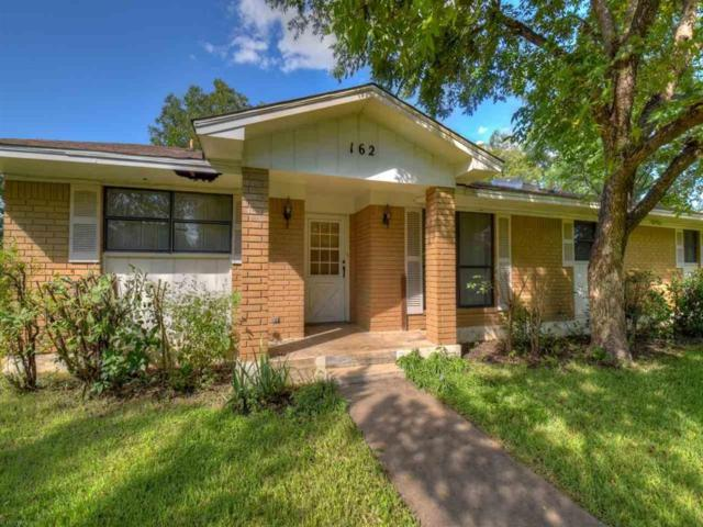 162 Cypress Pt, Meadowlakes, TX 78654 (#6839514) :: RE/MAX Capital City