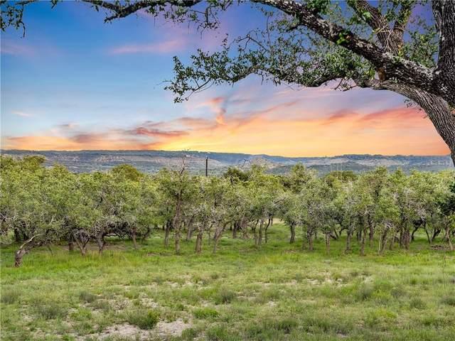 2370 Wayside Dr, Wimberley, TX 78676 (MLS #6844801) :: Vista Real Estate
