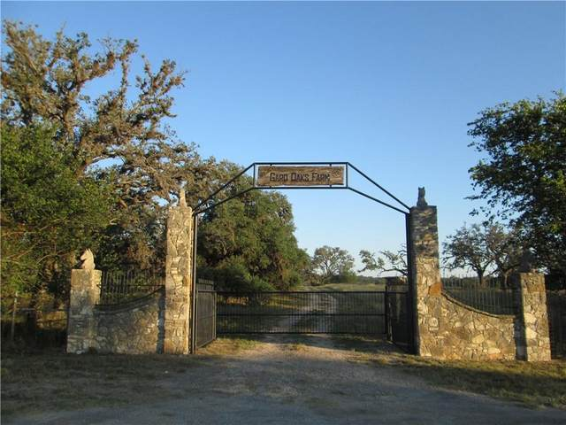 12960 Fm 470 Rd, Bandera, TX 78883 (#6845195) :: Papasan Real Estate Team @ Keller Williams Realty