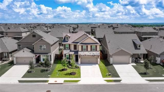 445 Perryville Loop, Liberty Hill, TX 78642 (#6848938) :: Papasan Real Estate Team @ Keller Williams Realty