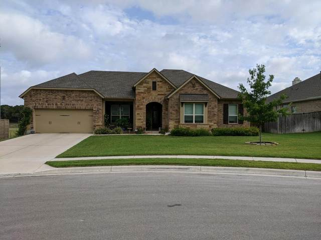 346 Cibola Dr, Kyle, TX 78640 (#6849390) :: The Summers Group