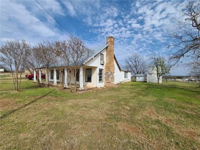 2350 S State Highway Highway S, Llano, TX 78643 (#6849455) :: Papasan Real Estate Team @ Keller Williams Realty