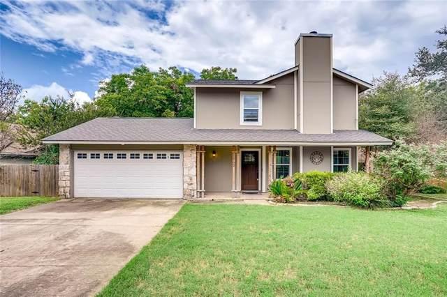 12702 Rhea Ct, Austin, TX 78727 (#6861612) :: Papasan Real Estate Team @ Keller Williams Realty