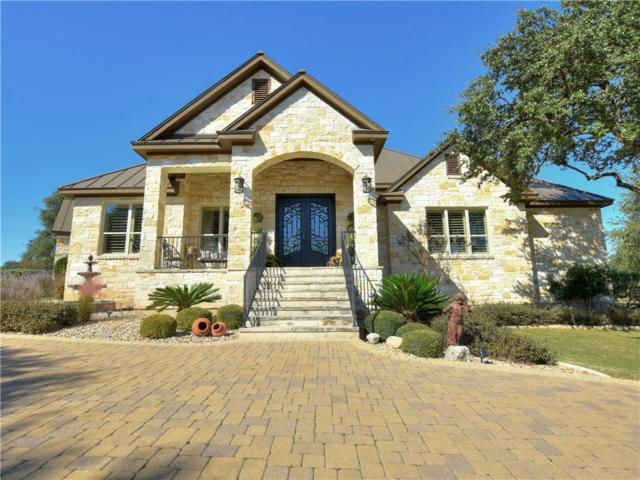 27501 Waterfall Hill Pkwy, Spicewood, TX 78669 (#6863459) :: The Heyl Group at Keller Williams