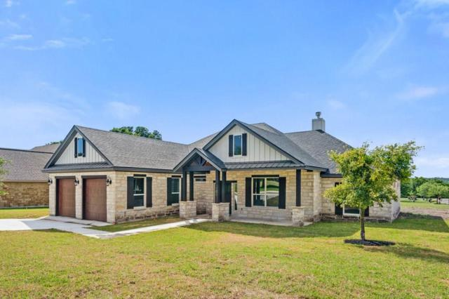 100 Travis Trl, Burnet, TX 78611 (#6866628) :: The Perry Henderson Group at Berkshire Hathaway Texas Realty