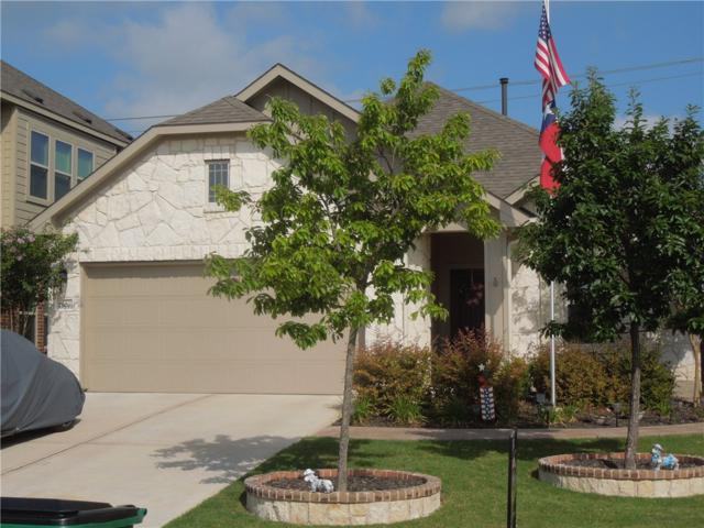 2506 Auburn Chestnut Ln, Pflugerville, TX 78660 (#6867309) :: The ZinaSells Group
