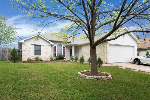 807 Jasmine Trl, Georgetown, TX 78626 (#6874372) :: The Perry Henderson Group at Berkshire Hathaway Texas Realty