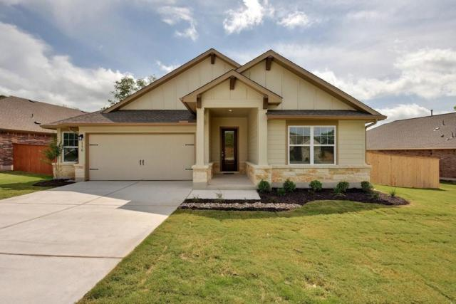 1170 Modoc Way, Kyle, TX 78640 (#6874411) :: Papasan Real Estate Team @ Keller Williams Realty