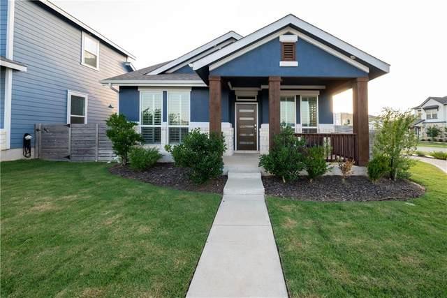 8900 Cattalo Ln, Austin, TX 78747 (#6876167) :: Papasan Real Estate Team @ Keller Williams Realty