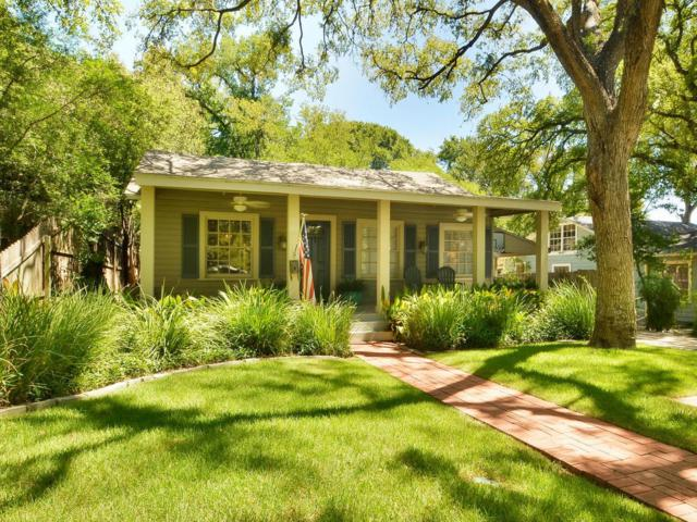 2110 Woodmont Ave, Austin, TX 78703 (#6879979) :: The Perry Henderson Group at Berkshire Hathaway Texas Realty