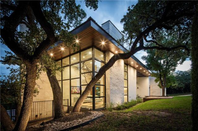 119 Redbud Trl, West Lake Hills, TX 78746 (#6880873) :: The Perry Henderson Group at Berkshire Hathaway Texas Realty
