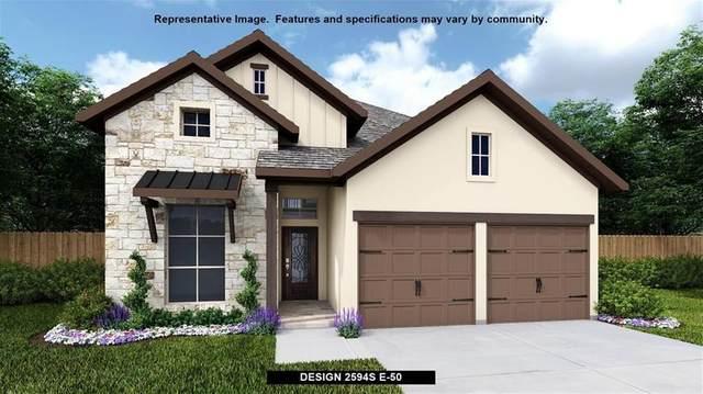 16817 Edwin Reinhardt Dr, Manor, TX 78653 (MLS #6882721) :: Brautigan Realty