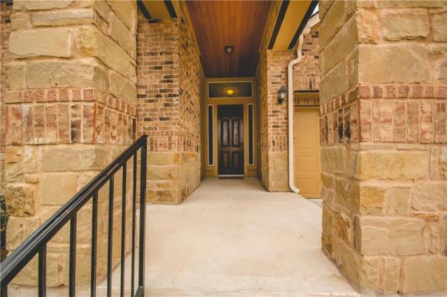 16201 Cantania Cv, Pflugerville, TX 78660 (#6886730) :: Amanda Ponce Real Estate Team