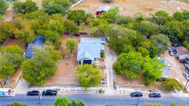 1229 Delano St, Austin, TX 78721 (#6891758) :: The Perry Henderson Group at Berkshire Hathaway Texas Realty