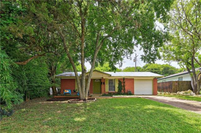 305 Lightsey Rd, Austin, TX 78704 (#6892269) :: The Heyl Group at Keller Williams