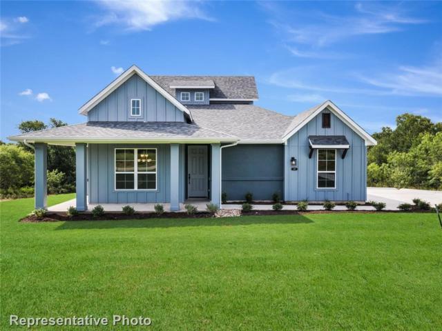 114 Buteo St, Cedar Creek, TX 78612 (#6895473) :: Realty Executives - Town & Country