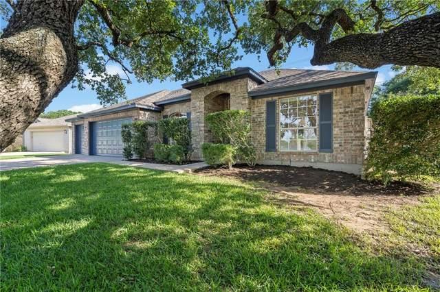 4905 Flaming Oak Cv, Austin, TX 78749 (#6898280) :: Papasan Real Estate Team @ Keller Williams Realty
