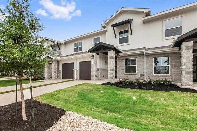2048 Local Rebel Loop, Leander, TX 78641 (#6904009) :: Ben Kinney Real Estate Team