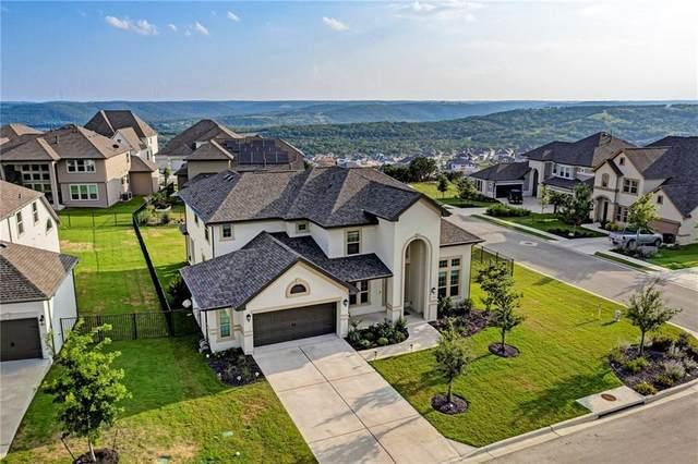 1501 Bardella Dr, Leander, TX 78641 (#6911416) :: Papasan Real Estate Team @ Keller Williams Realty