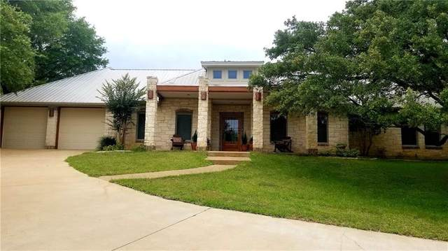 12 Tall Oaks Trl, Austin, TX 78737 (#6917281) :: R3 Marketing Group