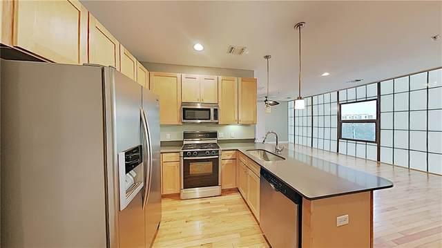 6000 S Congress Ave #134, Austin, TX 78745 (MLS #6921416) :: Vista Real Estate