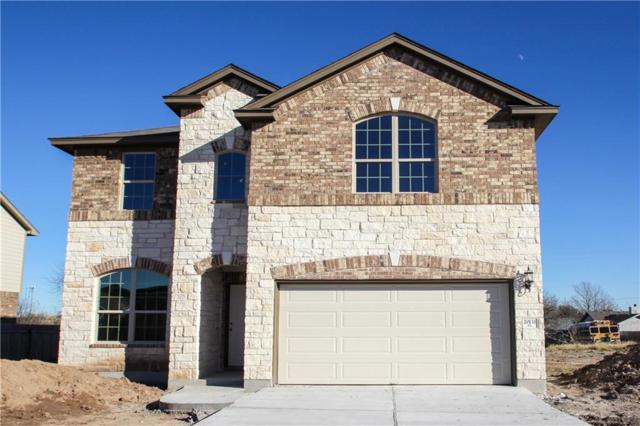 20133 Navarre Ter, Pflugerville, TX 78660 (#6923815) :: The Heyl Group at Keller Williams