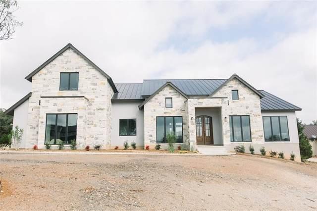 5942 Keller Rdg, New Braunfels, TX 78132 (#6924964) :: First Texas Brokerage Company
