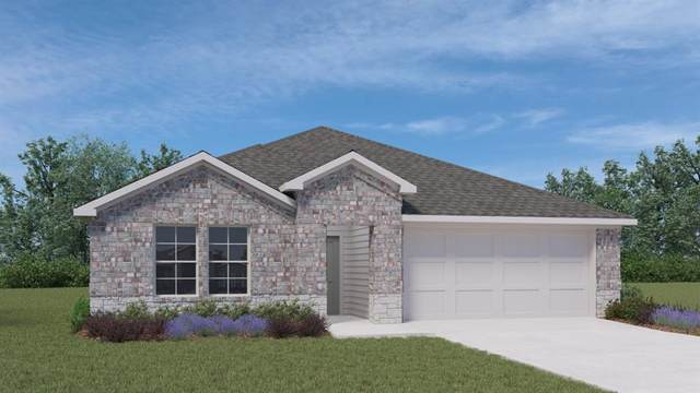 136 Pronghorn Cir, San Marcos, TX 78666 (MLS #6925987) :: Brautigan Realty