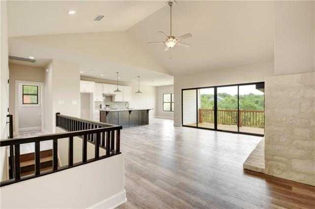 17702 Village Dr, Dripping Springs, TX 78620 (#6929162) :: The Heyl Group at Keller Williams