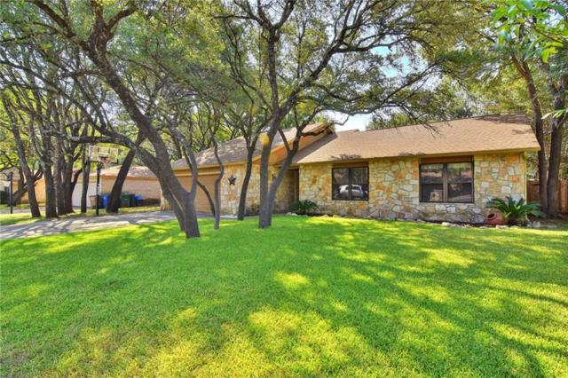 8911 Bubbling Springs Trl, Austin, TX 78729 (#6930460) :: The ZinaSells Group
