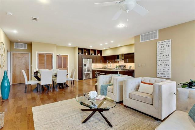 1600 Barton Springs Rd #1301, Austin, TX 78704 (#6935063) :: Papasan Real Estate Team @ Keller Williams Realty