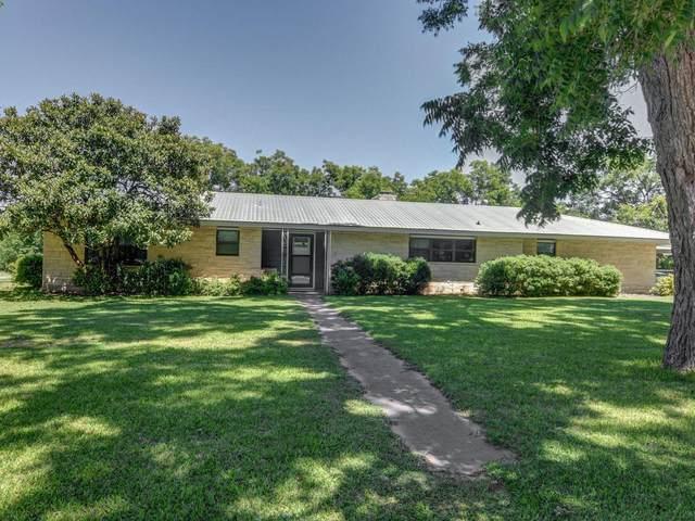 700 Perkins St, Bastrop, TX 78602 (#6937379) :: The Heyl Group at Keller Williams