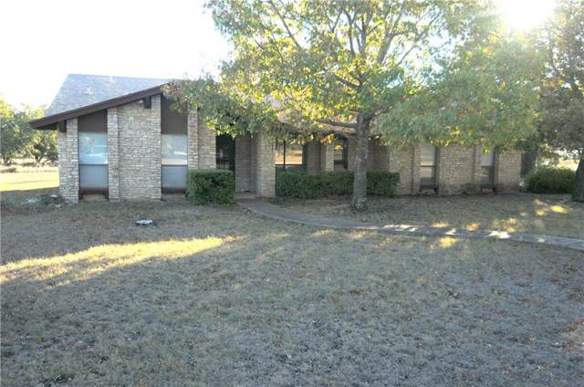 400 Robins Ln, Bertram, TX 78605 (#6938090) :: The Perry Henderson Group at Berkshire Hathaway Texas Realty