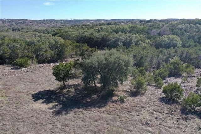517 Cielo Vis, Canyon Lake, TX 78133 (#6940258) :: The Perry Henderson Group at Berkshire Hathaway Texas Realty