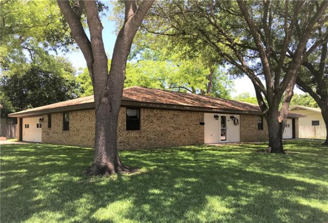 200 E 6th St, Cameron, TX 76520 (#6942028) :: 12 Points Group