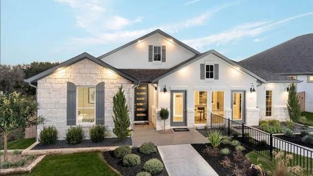 797 Arrowhead Ranch Rd, Dripping Springs, TX 78620 (#6945762) :: Ben Kinney Real Estate Team