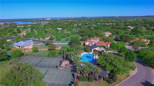 106 Gem Stone, Horseshoe Bay, TX 78657 (#6956759) :: The Perry Henderson Group at Berkshire Hathaway Texas Realty