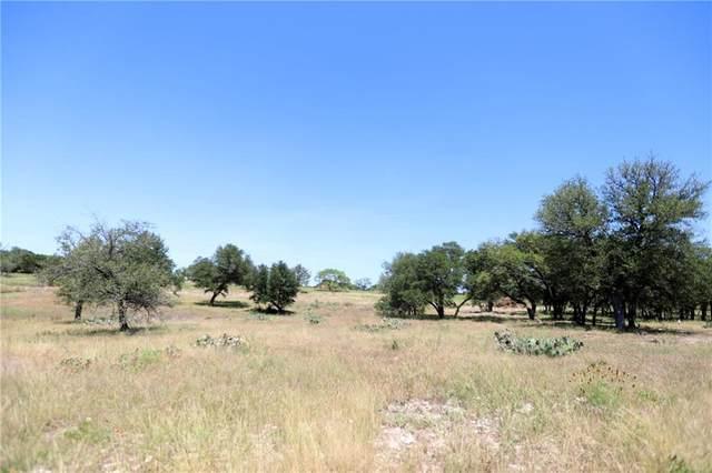 TBD-2 Cr 111, Lampasas, TX 76550 (#6956992) :: The Perry Henderson Group at Berkshire Hathaway Texas Realty