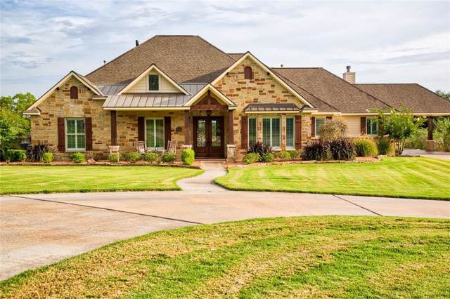 614 Country Oak Lane, Other, TX 77418 (#6958663) :: The Perry Henderson Group at Berkshire Hathaway Texas Realty
