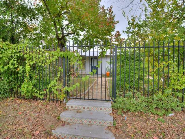 6118 Atwood St, Austin, TX 78741 (#6962568) :: Realty Executives - Town & Country