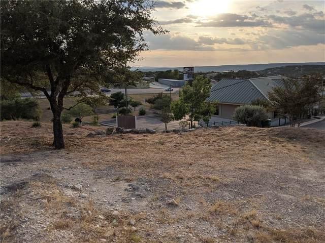7802 Bronco Ln, Lago Vista, TX 78645 (#6963032) :: Zina & Co. Real Estate