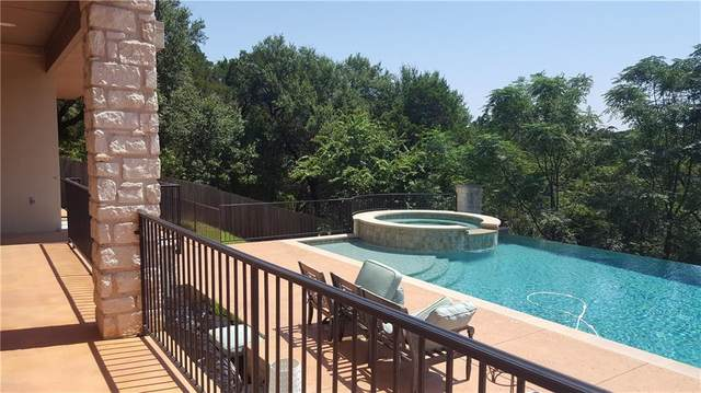1111 Westlake Dr, West Lake Hills, TX 78746 (#6964865) :: Watters International