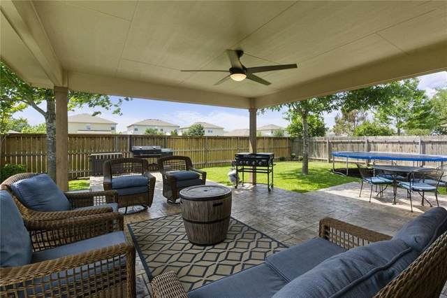 107 Lucky Clover Ln, Hutto, TX 78634 (#6969558) :: The Summers Group