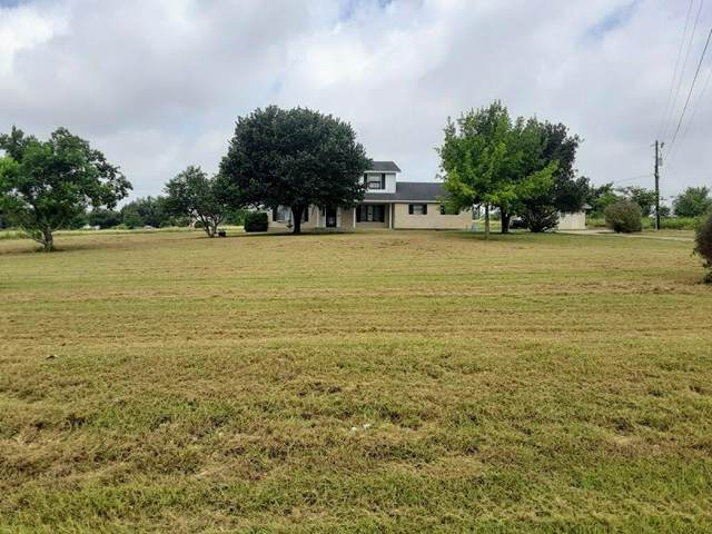 100 Sunrise Dr, Kyle, TX 78640 (#6970858) :: The Summers Group