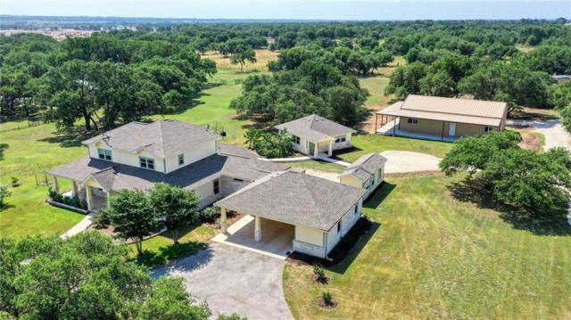 30319 Live Oak Trl, Georgetown, TX 78633 (#6971208) :: Watters International