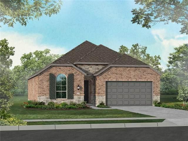 853 Spinnaker Loop, Kyle, TX 78640 (#6971784) :: First Texas Brokerage Company