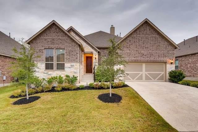 112 Lake Spring Cir, Georgetown, TX 78633 (#6972683) :: Papasan Real Estate Team @ Keller Williams Realty